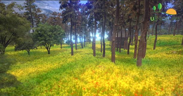 uNature - GPU Grass and Interactable Trees2.jpg
