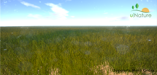 uNature - GPU Grass and Interactable Trees4.png